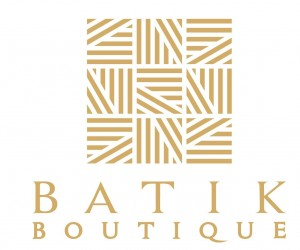 Batik Boutique logo